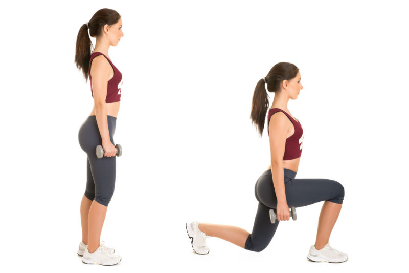 The Best Exercises to Prevent Hamstring Injury