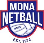 MDNA Netball